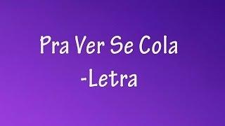 getlinkyoutube.com-Música: Pra Ver Se Cola - [Letra] C1R