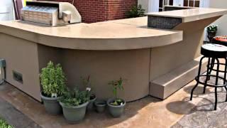 getlinkyoutube.com-Outdoor Kitchen design