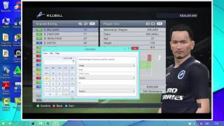 getlinkyoutube.com-Cheat PES 2015 Master League With Cheat Engine
