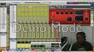 getlinkyoutube.com-Mixing A Reggae Song