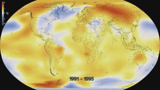 getlinkyoutube.com-Warmest Global Temperature on Record on This Week @NASA – January 20, 2017