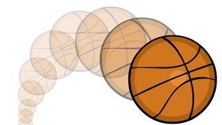 getlinkyoutube.com-How to Animate a Bouncing Ball - Like a PRO!