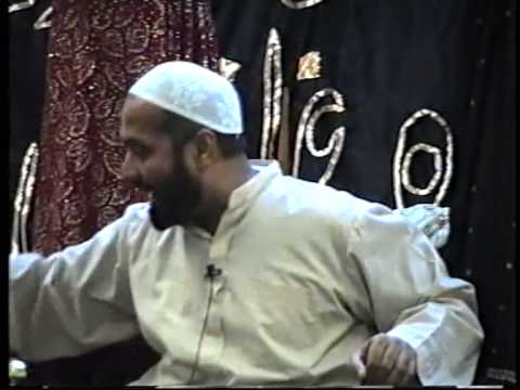 Part 2-1994 MOULANA JAN ALI SHAH KAZMI BIRMINGHAM