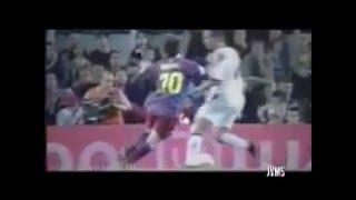 getlinkyoutube.com-NEW!!! Lionel Messi Best SKILLS AND DRIBBLING