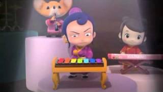 getlinkyoutube.com-Little Wizard Tao - Korean TV Series for Kids