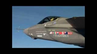 getlinkyoutube.com-F35 VS F16