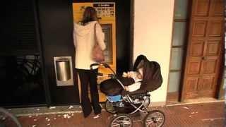 getlinkyoutube.com-Jens und Jenny - Die Auswanderer aus Goodbye Deutschland