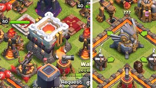 getlinkyoutube.com-Clash of Clans: AYUNTAMIENTO NIVEL 11, NUEVO HEROE Y SUPER DEFENSA CONFIRMADOS! Novedades ClashCon!