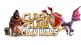 getlinkyoutube.com-Clash of Clans How To DOMINATE In Clan Wars Strategy Guide