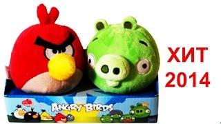 getlinkyoutube.com-Мультик Angry birds space, angry birds transformers, лучшие мультфильмы 2014