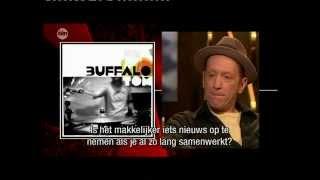 FavOor-ites: Bill Janovitz (Buffalo Tom) in De Laatste Show