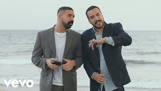 French Montana - No Shopping ft. Drake (Video)
