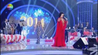 Bülent Ersoy Show / Sibel Can'dan Dans Show