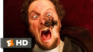 getlinkyoutube.com-Home Alone (5/5) Movie CLIP - Kevin Escapes (1990) HD
