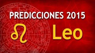 getlinkyoutube.com-Predicción Leo 2015 | Tarot Alicia Galván