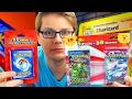 Opening Ghetto Packs #4 -  Pokemon TCG
