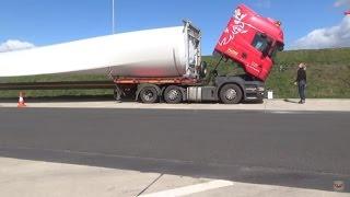 getlinkyoutube.com-Trucking Girl Iwona - Wymiana reduktora, Pressure regulator replacement