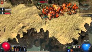 getlinkyoutube.com-path of exile bow crit ranger [SC] - Dec 12th #1