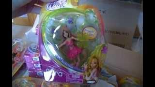 getlinkyoutube.com-Winx Dolls Massive Mail Day Video & Doll Review Believix & More