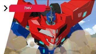 Transformers: Robots in Disguise - Season 3 - Optimus Prime - Famous [TMV]