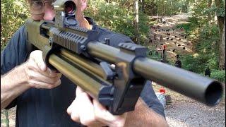 getlinkyoutube.com-SRM 1216 Revolving Shotgun