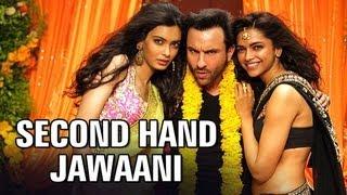 Second Hand Jawaani (Full Video Song) | Cocktail | Saif Ali Khan, Deepika Padukone & Diana Penty