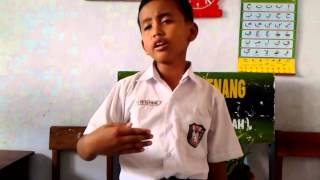 getlinkyoutube.com-Pidato anak SD N Sanggang 01 bikin nangis...,