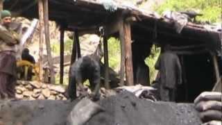 getlinkyoutube.com-Dara Adam Khel Coal Mines.mpg