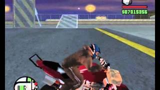 getlinkyoutube.com-mandando ve com as motos gta san andreas----rodrygo machado