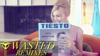 getlinkyoutube.com-Tiësto ft. Matthew Koma - Wasted (R3hab Remix)