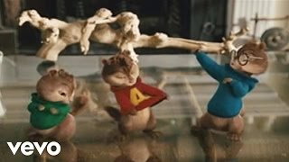 getlinkyoutube.com-Alvin and The Chipmunks - The Chipmunk Song (Christmas Don't Be Late)