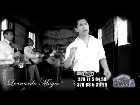 TODO CAMBIO DE CAMILA CON LEONARDO MOYA Y SU MARIACHI MOYA