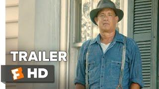 Ithaca Official Trailer 1 (2016)   Tom Hanks Movie