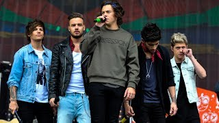 getlinkyoutube.com-One Direction - You & I (BBC Radio 1's Big Weekend 2014)