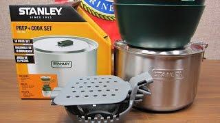getlinkyoutube.com-Stanley Adventure Prep & Cook Set - Show-N-Tell