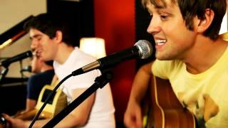 "getlinkyoutube.com-""Someone Like You"" - Adele (Cover by Luke Conard, Alex Goot, Chad Sugg)"