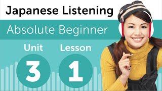 getlinkyoutube.com-Japanese Listening Comprehension - Getting Help from the Teacher in Japan