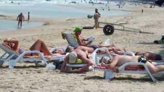 getlinkyoutube.com-Cha Am Beach Thailand