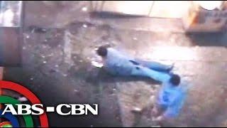 getlinkyoutube.com-Cop in bar brawl guns down 2 men