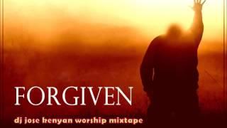 Dj Jose- kenyan- Worship Mix