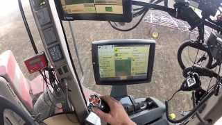 getlinkyoutube.com-Seeding Time in Alberta Canada 2013 with Quadtrac 550