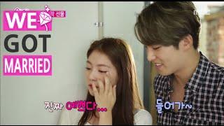getlinkyoutube.com-[We got Married4] 우리 결혼했어요 - Jonghyun prepare last present for seungyeon! 20150829