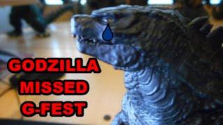 getlinkyoutube.com-Godzilla Missed G-Fest