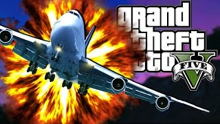 WE'RE GOING DOWN!!! | Grand Theft Auto V (Next Gen Gameplay)