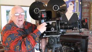 getlinkyoutube.com-Mitchell 35mm motion picture camera