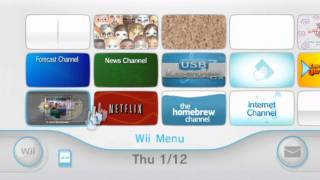 getlinkyoutube.com-How to Jailbreak Your Wii and Run Games from a HDD