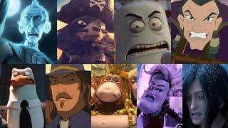 getlinkyoutube.com-Defeats of my Favorite Animated Non Disney Movie Villains Part XVII