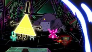 Gravity Falls - Weirdmageddon Part II (Beginning Scene + Opening Intro) [HD]