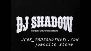 getlinkyoutube.com-dj shadow kid  - pa que mamen un ratito mix