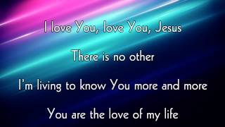 Love of My Life - Planetshakers Resource Disc 2015 (Studio Version) Lyric Video